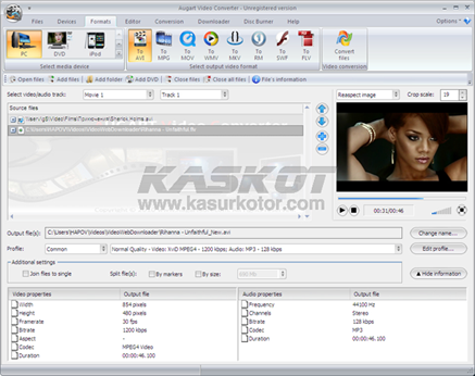 Download Video Converter Sekaligus Editor