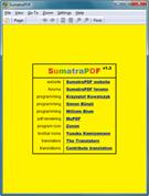 Membuka File XPS dengan Sumatra PDF