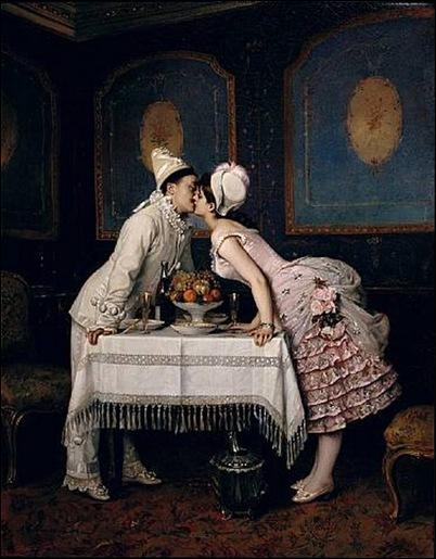 Auguste_Toulmouche_-_Le_baiser