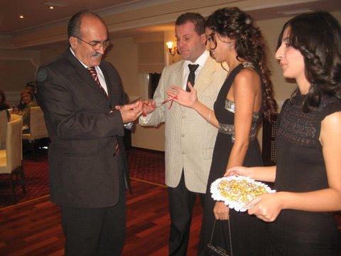 AYGÜL & ALPER Söz ve Nişan Töreni Yapıldı! ( 22 Kasım 2009 - Pazar Günü )! Haberin Devamı için Tıklayınız..!