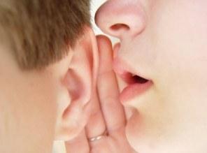 Глоссарий: Речевой слух