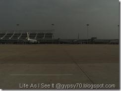Xiamen Airport
