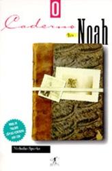 Diário de uma Paixão - Livro (O caderno de Noah)