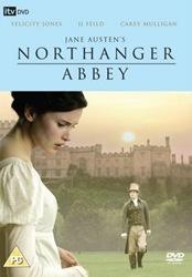 A Abadia De Northanger