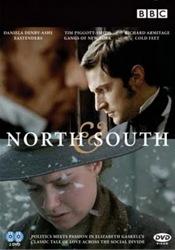 MINI SÉRIE BBC - NORTH & SOUTH - 2004