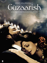 cinema-Guzaarish