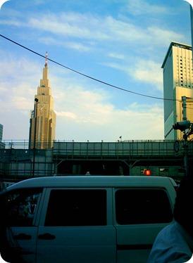 Tokyo with Hiro and Mari 026