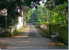 Pedesaan di Yogyakarta
