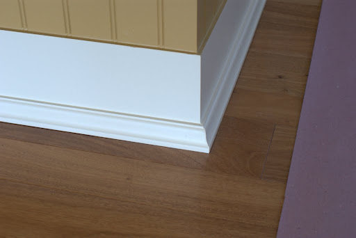 Trim Or Flooring First Finish Carpentry Contractor Talk