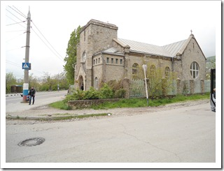 Church in Novo 001