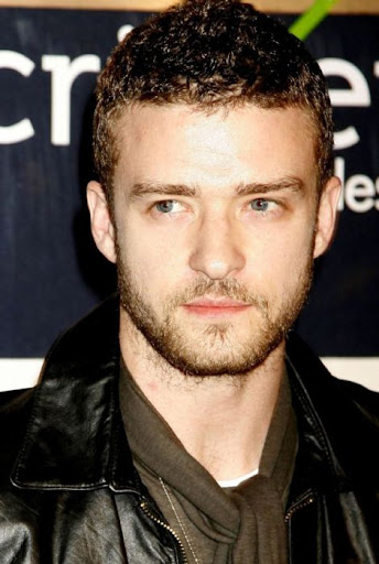 Pop Singer Justin Timberlake' Photos | MEN