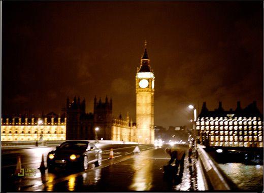 Henry Cavill - Dunhill London