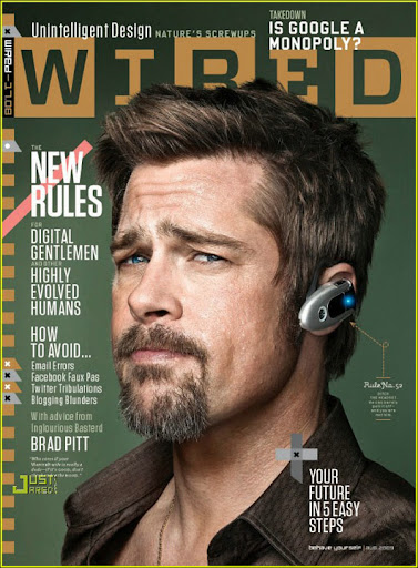 brad pitt university of missouri. Brad Pitt - Wired Magazine