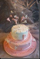 Laylas-Christening-Cake