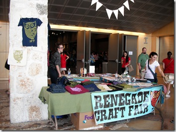Renegade Craft Fair 2