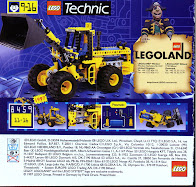 Bricker Construction Toys By Lego Catalogs