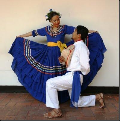 Cuadro Nac. de Danzas 2 160