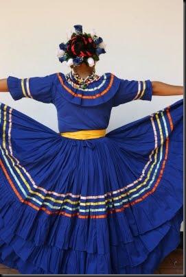 Cuadro Nac. de Danzas 2 142