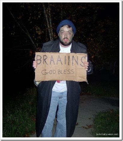 Zombie todohalloween.net