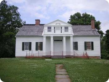 Shirley-House