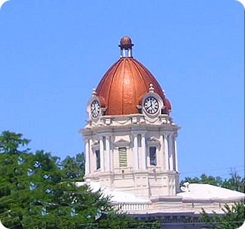 courthouse-dome