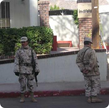 border-patrols