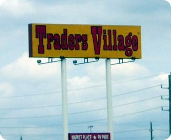 trader-village-sign