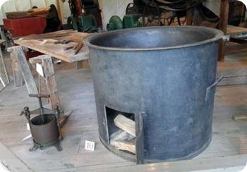 hog-kettle
