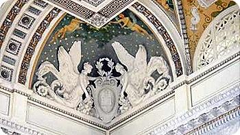 ceiling--corner