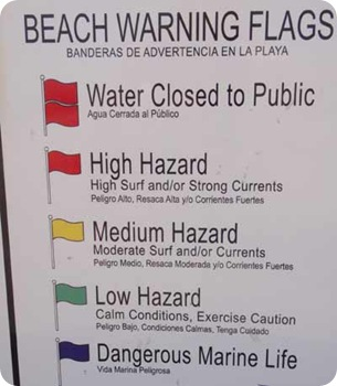 flag-warning