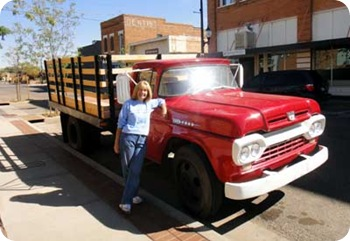 marsha-truck