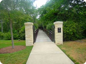 grave-bridge