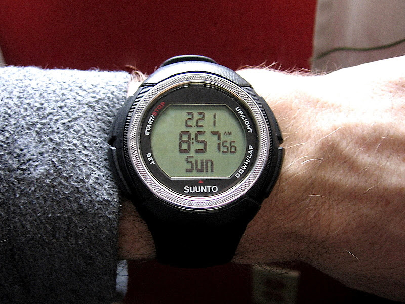 how many suunto s  do you own  and which