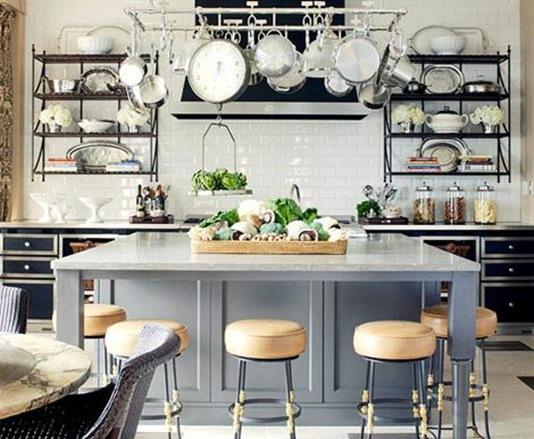 kitchen mick de giulio