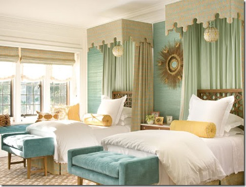 Color Crush Turquoise Gold