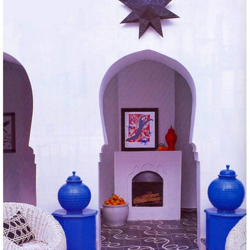 Moroccan Moment