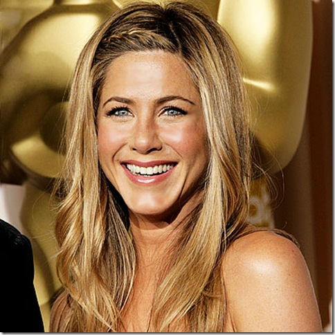 braid jennifer aniston