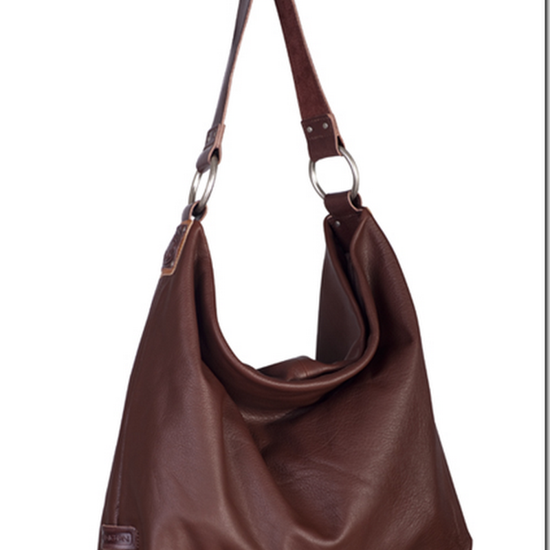 Product Review: Ellington Handbags' Sadie Hobo