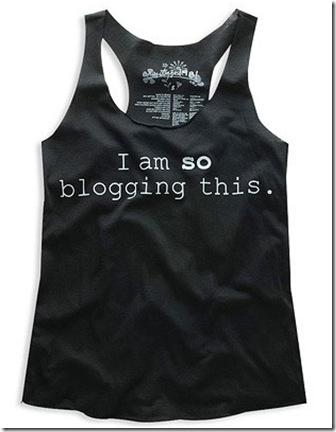 Blogging[1]