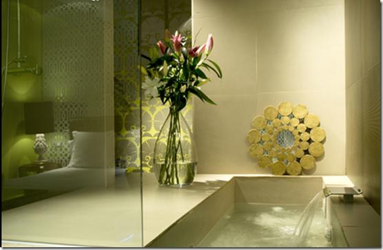 Design Interior Classic Hotel Abalú7