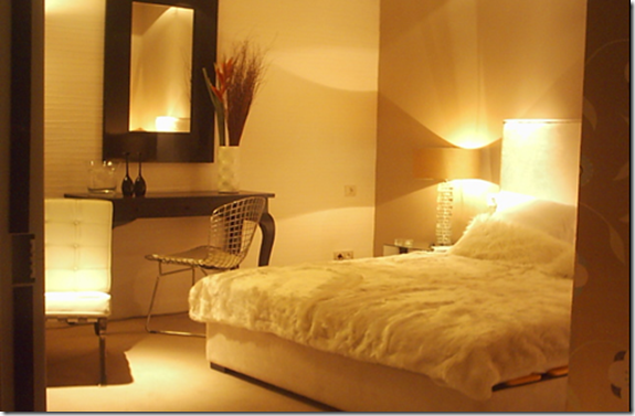 Design Interior Classic Hotel Abalú