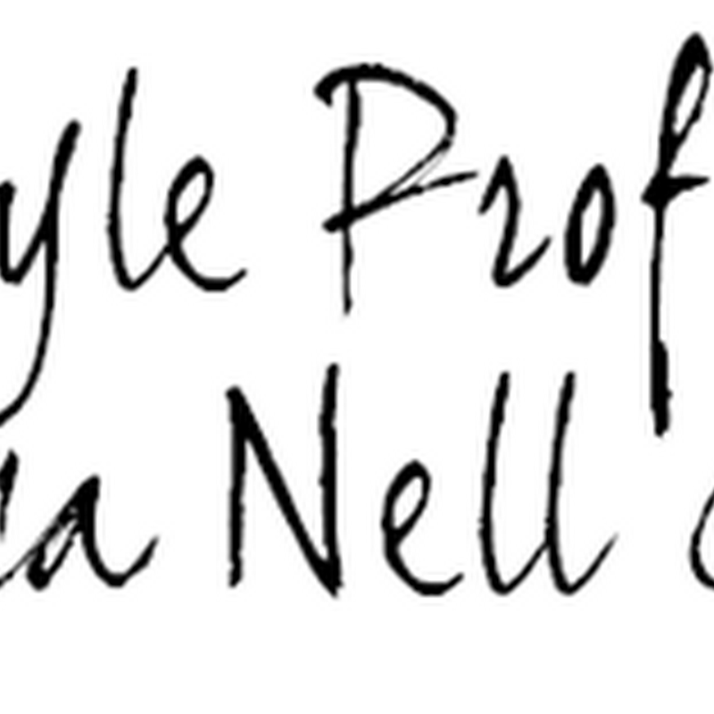 The Style Files: Jessica Nell Graves