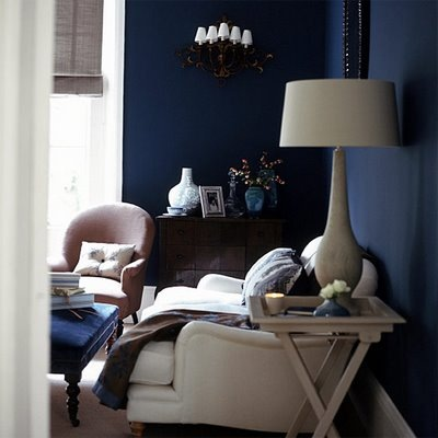 HousetoHomeDarkBlueWallLivingRoom - Copy