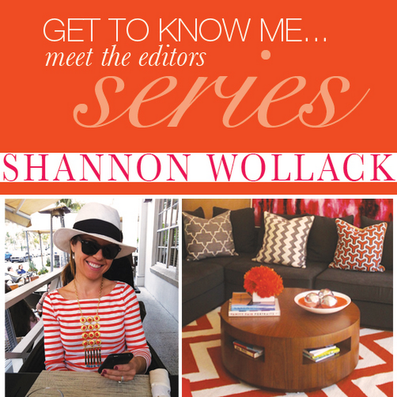 Meet the High Gloss Team: Shannon Wollack