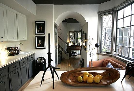 cabinets greylower