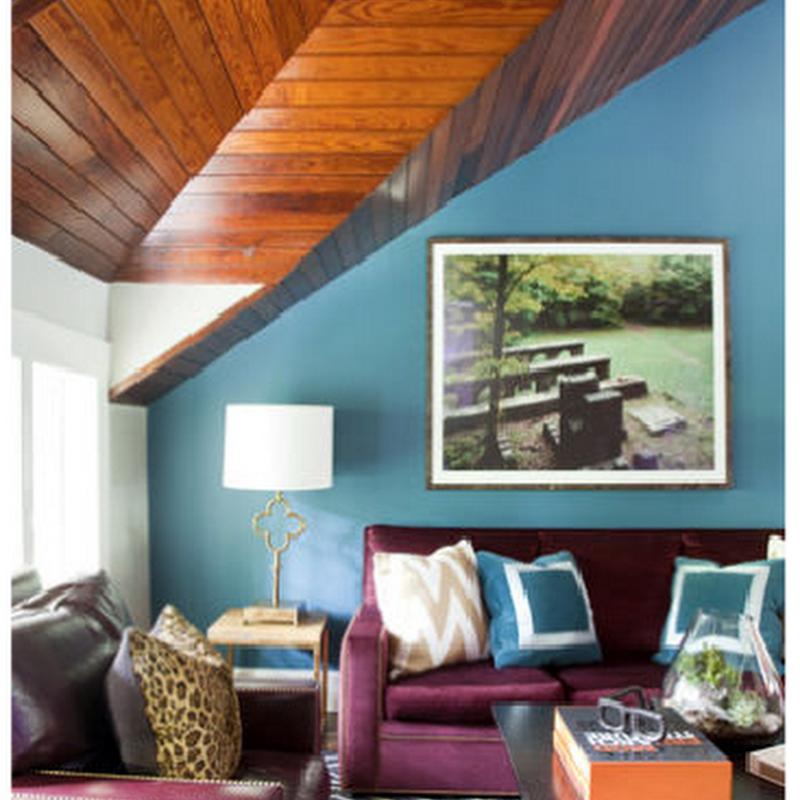 Style Profile: Liz Caan Interiors