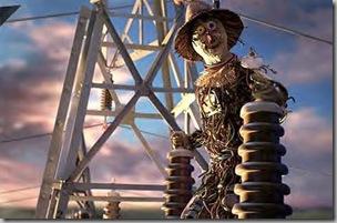Scarecrow ad