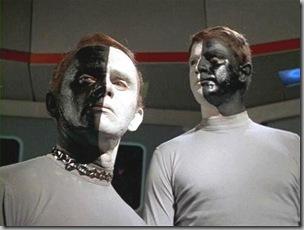 Racism Star Trek