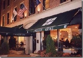 LaSalle Grill