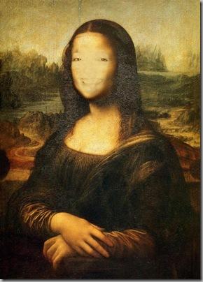 Beth Mona Lisa